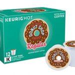 Original Donut Shop Keurig Single-Serve K-Cup Pods