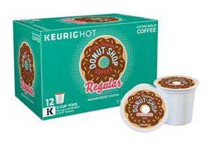 original donut shop keurig singleserve kcup pods - Donut Shop Coffee